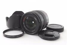 Panasonic Lumix G Vario 14-45mm f/3.5-5.6 Camera Mega O.I.S Objektiv Exc + + aus Japan