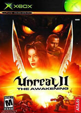 Unreal 2: Awakening (Online Playable) Xbox New Xbox