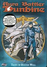 Aura Battler Dunbine ~ Vol. 1 ~ Tales of Byston Well ~ New Factory Sealed DVD