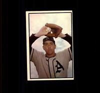1953 Bowman Color 150 Carl Scheib VG-EX #D442994