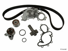 Engine Timing Belt Kit with Water Pump-Gates WD EXPRESS 077 51027 405