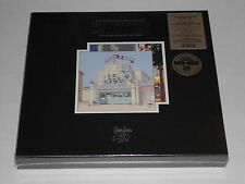 LED ZEPPELIN  The Song Remains The Same  SEALED 4LP 180g Box Set