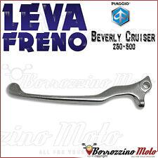 LEVA FRENO SINISTRA CROMATA PIAGGIO Beverly Cruiser 500 2007 > 2012