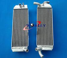 For L&R Aluminum Radiator Honda XR650 XR650R 2000-2007 2001 2002 2003 04 05 06