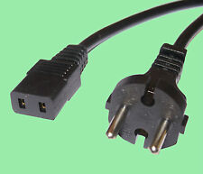 Roland Netzkabel 2 polig - mains cable - power cord for Roland synthesizer - HIQ