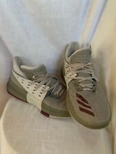adidas Men's Damian Lillard Basketball Shoes Size 12