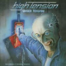 High Tension - Under Tension - CD NEU