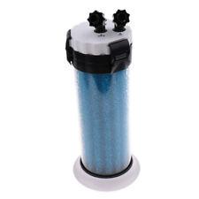 attrezzatura di filtrazione dell'acquario pre-filtro esterno strumento di