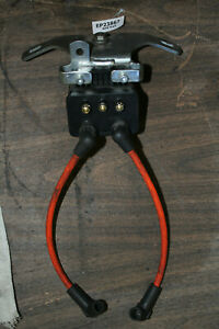 top motor mount + coil + SE 1987 FXRS-SP Harley FXR FXRT FXRD FXRP FXLR EPS23867