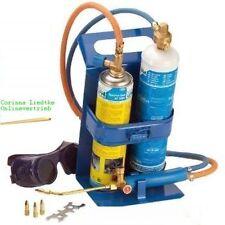 CFH - SOUDURE-FIX SF 3100, portable machine de soudure oxygaz+ argent Brasage