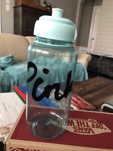 PINK WATER BOTTLE 32 OZ