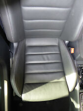 Original VW GTD Sitzbezug Teilleder Vienna 5G0881406DHPPY Sportsitz Sitzfläche
