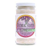 Little Moon Oatmeal Heaven Bath Salt