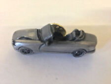TVR Chimeara  3D pin badge car pewter effect pin ref278