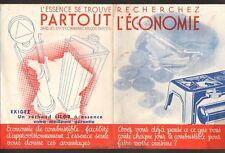 """PARIS (XIX°) USINE de RECHAUD à ESSENCE LILOR """"LIOTARD Freres"""""""