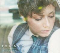 MO Kenney IN Mein Dreams (2015) 10-track CD Album digipak Neu/Verpackt