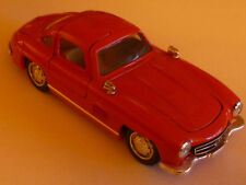 Mercedes 300 SL 1954 Solido 1:43