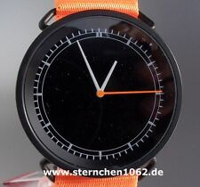 MUW Watch 43572 * Rosendahl * Danish Design * mit 2 Textil - Bändern * Quarz