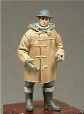 1/35th comandante de la segunda guerra mundial Royal Navy Lcm (marinero) Wee amigos WF35015 sin pintar KIT