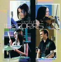 Corrs - Best of the Corrs CD Give Me Reason Breathless