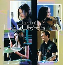 Corrs - Best of the Corrs - CD NEU - Hits Beste - Give Me Reason Breathless