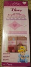 """Disney Princess Pre-Pasted Large Accent Border 17.25"""" By 15' Long - Removable"""