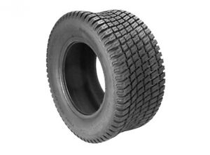 15 X 6.50 X 8 Carlisle Turf Master Tire - 2 Ply 12478