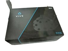 HTC VIVE VR Headset Full with Base Stations with light stands & Controllers