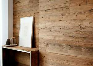 Altholz Wandverkleidung aus Nadelholz · [Sönnwandkopf]