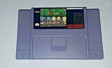Super Mario World - Lost Episode 3 ( III ) - game For SNES Super Nintendo -