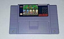 Super Mario World - Lost Episode 3 ( III ) - game For SNES Super Nintendo -