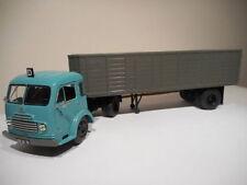Camions miniatures Altaya sous boîte fermée