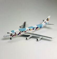Phoenix 1/400 JAL Japan Airlines Boeing 747-100 JA8170 Disney PH04018