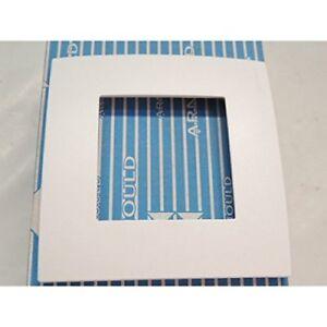 ARNOULD 60802 - 60805 PLAQUE SIMPLE LUMIERE ESPACE