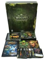 World Of Warcraft The Burning Crusade Collector's Edition Cards Expansion Set