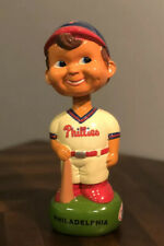Vintage Philadelphia Philles Bobblehead Collector's Edition - MLB Baseball Doll