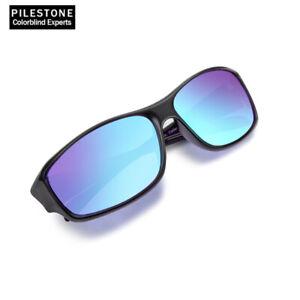Color Blind Correction Glasses PILESTONE TP-028 (Type B) Medium / Strong
