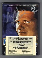 TNA Wrestling - Phenomenal: The Best of AJ Styles - Vol. 2 (DVD, 2007)
