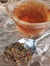 Organic Nailed it Nausea Soothing Tea.  Cancer/chemo, nausea, morning sickness