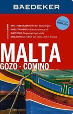 malta mit gozo und comino reisefuhrer von iwanowski individualreisefuhrer