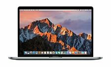 Apple15.4 MacBook Pro with Touch Bar - Space Gray