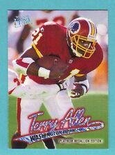 1997 Ultra Platinum Medallion #48 Terry Allen Redskins