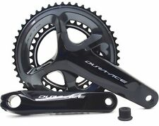 Shimano Dura Ace FC-R9100 50-34T Compact 2x11 Speed CrankSet 170mm, New In box