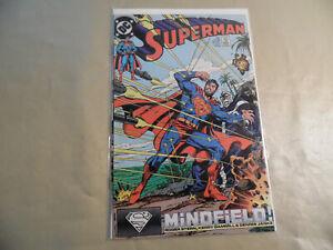 Superman #33 (DC 1989) Free Domestic Shipping
