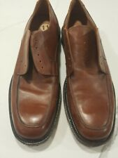 Johnston Murphy 11 new, made in Italy shoes, $250 NEW