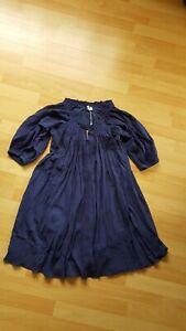 ISABEL MARANT ÉTOILE Kleid Tunika Neu Gr 1/36
