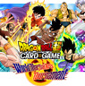 Dragon Ball Super TCG Singles WORLD MARTIAL ARTS TOURNAMENT (C-UC-R)