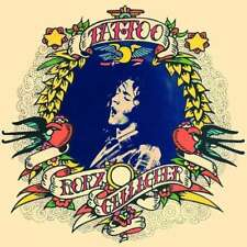 Rory Gallagher - Tattoo NEW CD