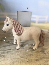 Schleich Tier Pferd Shetlandpony Stute 97447 Adventskalender Sondermodell 2016