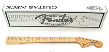 Fender Classic Series 70s Stratocaster U Neck Maple 3-Bolt 21 Frets 099-7002-921